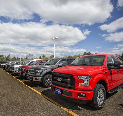Ford Dealership Pine River MN Used Cars Houston Ford Of Pine River - Ford dealership houston