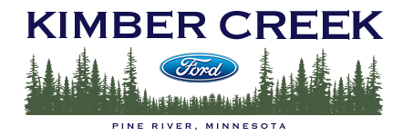 Kimber Creek Ford Logo