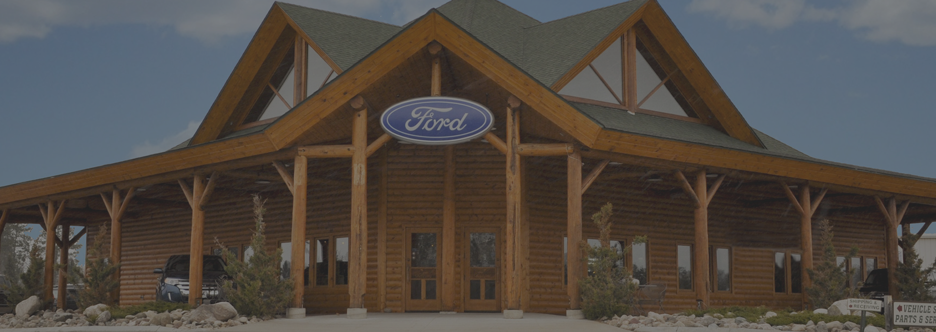 Ford Dealership Pine River MN Used Cars Kimber Creek Ford